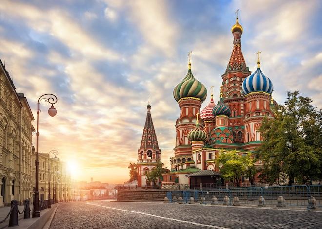 GISMETEO.RU: Москва: сухая солнечная погода может нести опасность ...