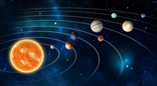 АСТРОПСИХОЛОГИЯ.Принципы Планет и Аспекты